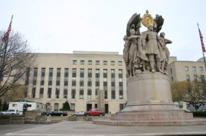U.S. District Courthouse, District of Columbia
